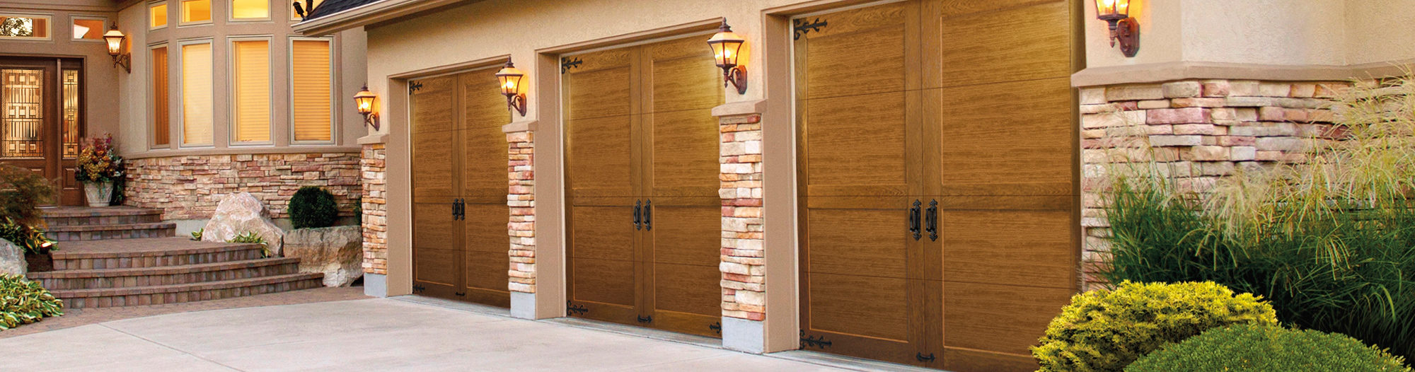 Leading Garage Door Service and Installation Center